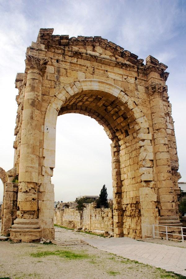Architecture Branding Imprinting Imperium Romanum
