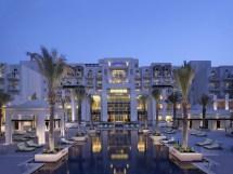 Eastern Mangroves Hotel Abu Dhabi