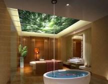 Luxury Spa Interior Design