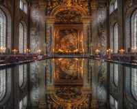 Fine art in a Baroque style | Architecture & Interior Design