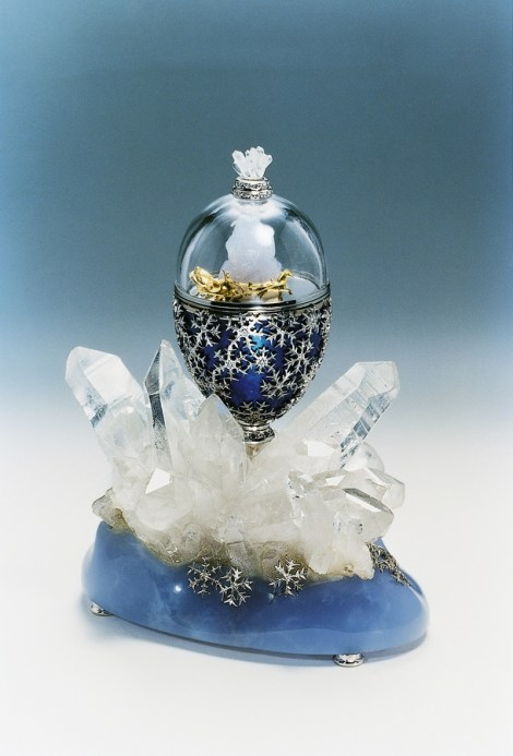 Faberge Egg  Architecture  Interior Design