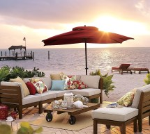 Creative Beach Furniture Architecture & Interior Design