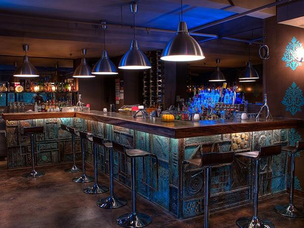Amazing Rustic Bars  Architecture  Interior Design