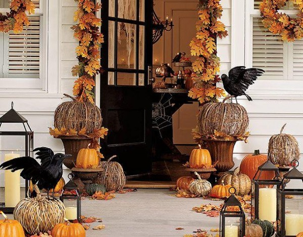 Halloween Decorations Architecture & Interior Design
