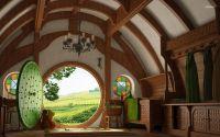 Amazing hobbit house | Architecture & Interior Design