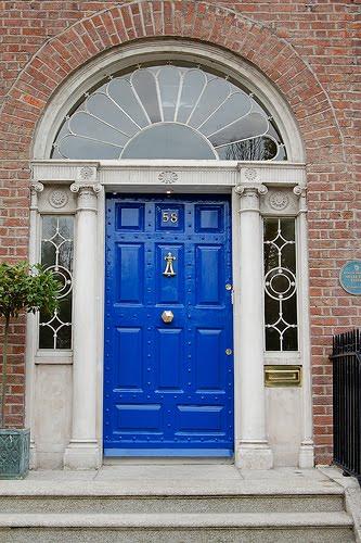 Amazing front doors design