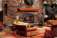 Quiet moments by the fireplace | Architecture & Interior ...