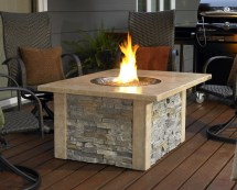 Enjoy Senses With Beautiful Fire Pits