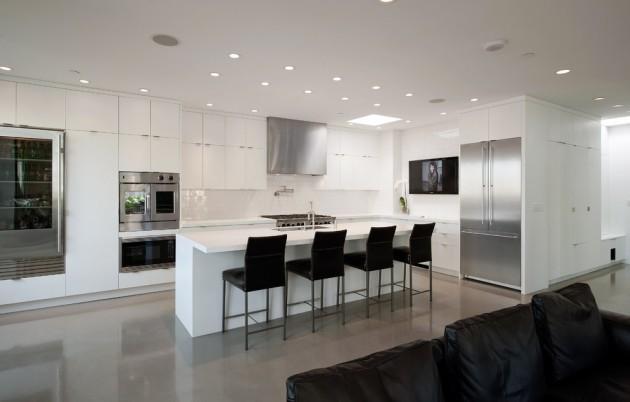 Contemporary Condo Living Room Ideas Novocom Top