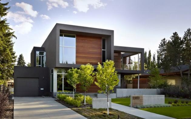 20 Unbelievable Modern Home Exterior Designs