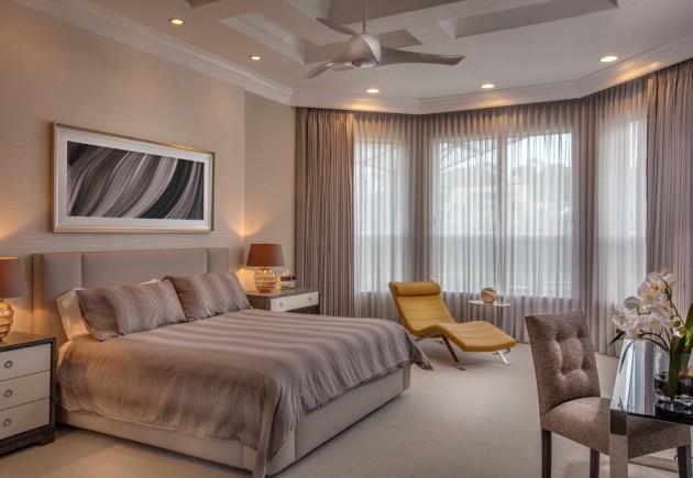 15 Delightful Transitional Bedroom Designs To Get
