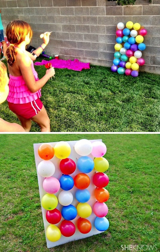 Bring The Fun In Your Backyard Top 25 Most Coolest Diy