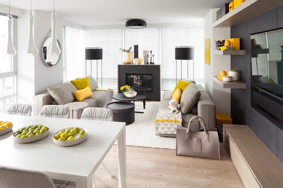 15 Stunning Scandinavian Living Room Designs To Upgrade