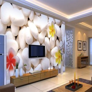 3d living wall decoration modern murals mural fascinating adorn livingroom creative check should simple pared con decorating inspire gorgeous murales