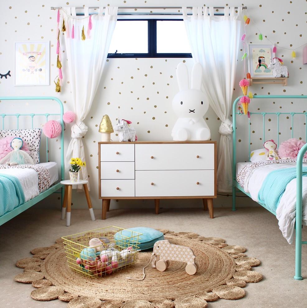 Kids Room Design Ideas For Girls Novocom Top