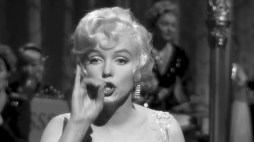 "Marilyn Monroe in ""Some Like It Hot"" (1959)"