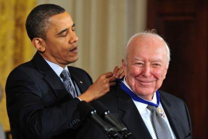 Medal of Freedom, 2011