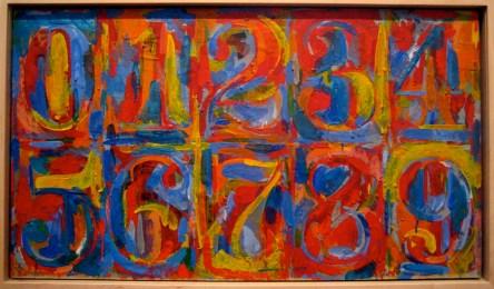 Zero to Nine, 1960