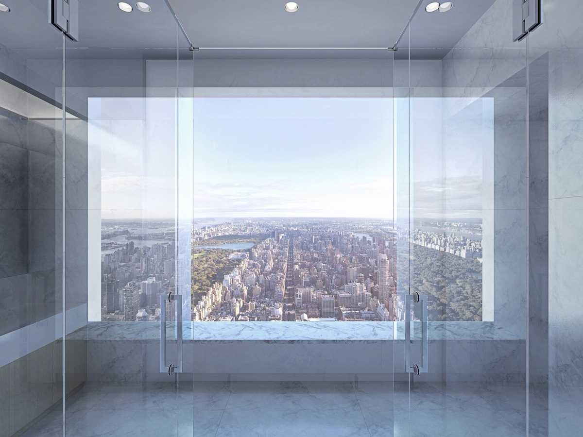 432 Park Avenue Skyscraper  Thinnest Tallest and Fanciest  Architecture Beast