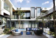 Modern Mansion With Perfect Interiors Saota