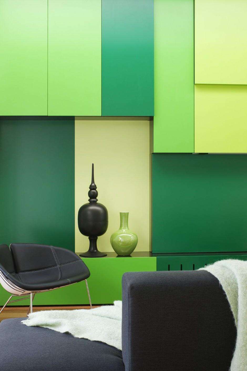 Small Minimalist Home With Creative Design Architecture