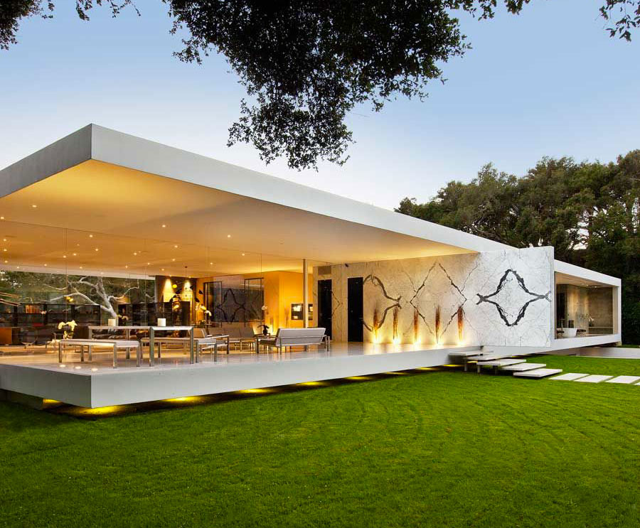 The Most Minimalist House Ever Designed  Architecture Beast