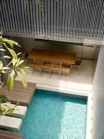 Creative Home - Stunning Modern 55 Blair Road House