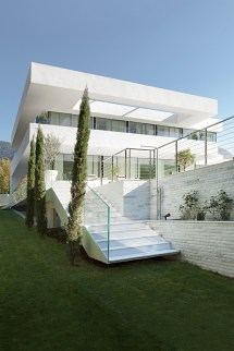 World Most Beautiful Modern House Design