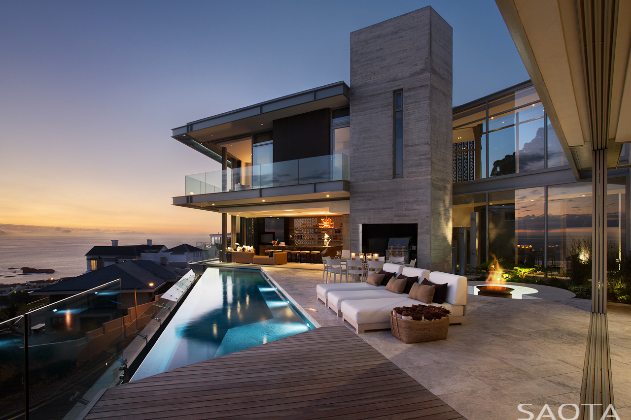 Amazing House with 270 views of the Atlantic Ocean