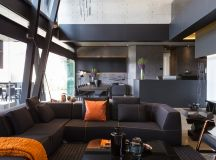 Best Houses in the World: Amazing Kloof Road House ...