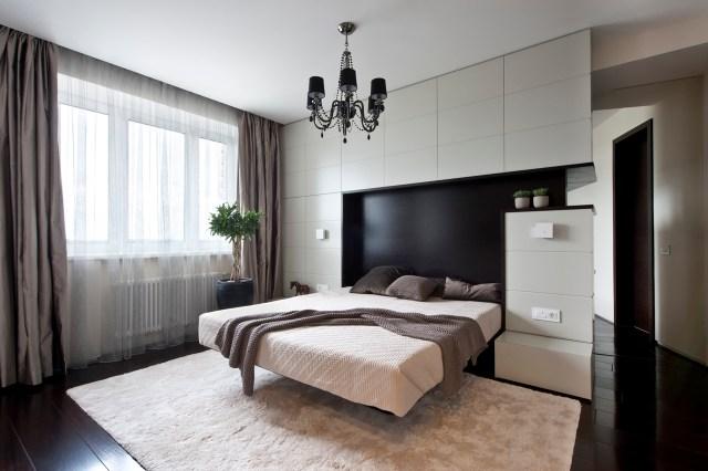 20 Best Small Modern Bedroom Ideas - Architecture Beast