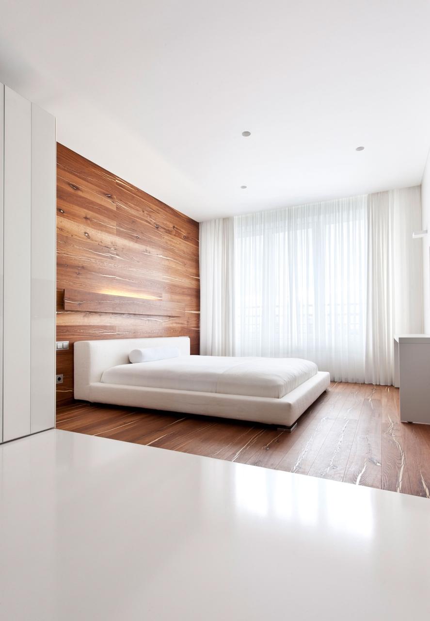 Minimalist Interior Design Bedroom Small Novocom Top
