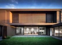Modern Architecture House Facade