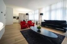 Minimalist Apartment Stunning Interior Design