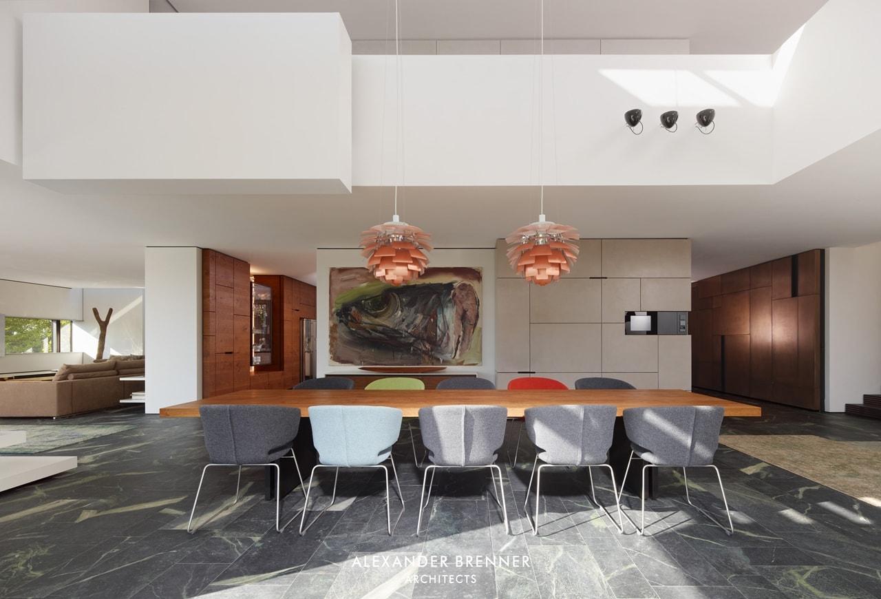 Modern Villa Design Incredible SU House by Alexander