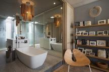 Wooden Facade - Modern House Design Saota Featured