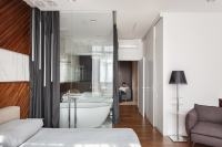 The Best Interior Glass Wall Ideas - Architecture Beast