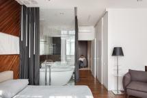 Interior Glass Wall Ideas - Architecture Beast