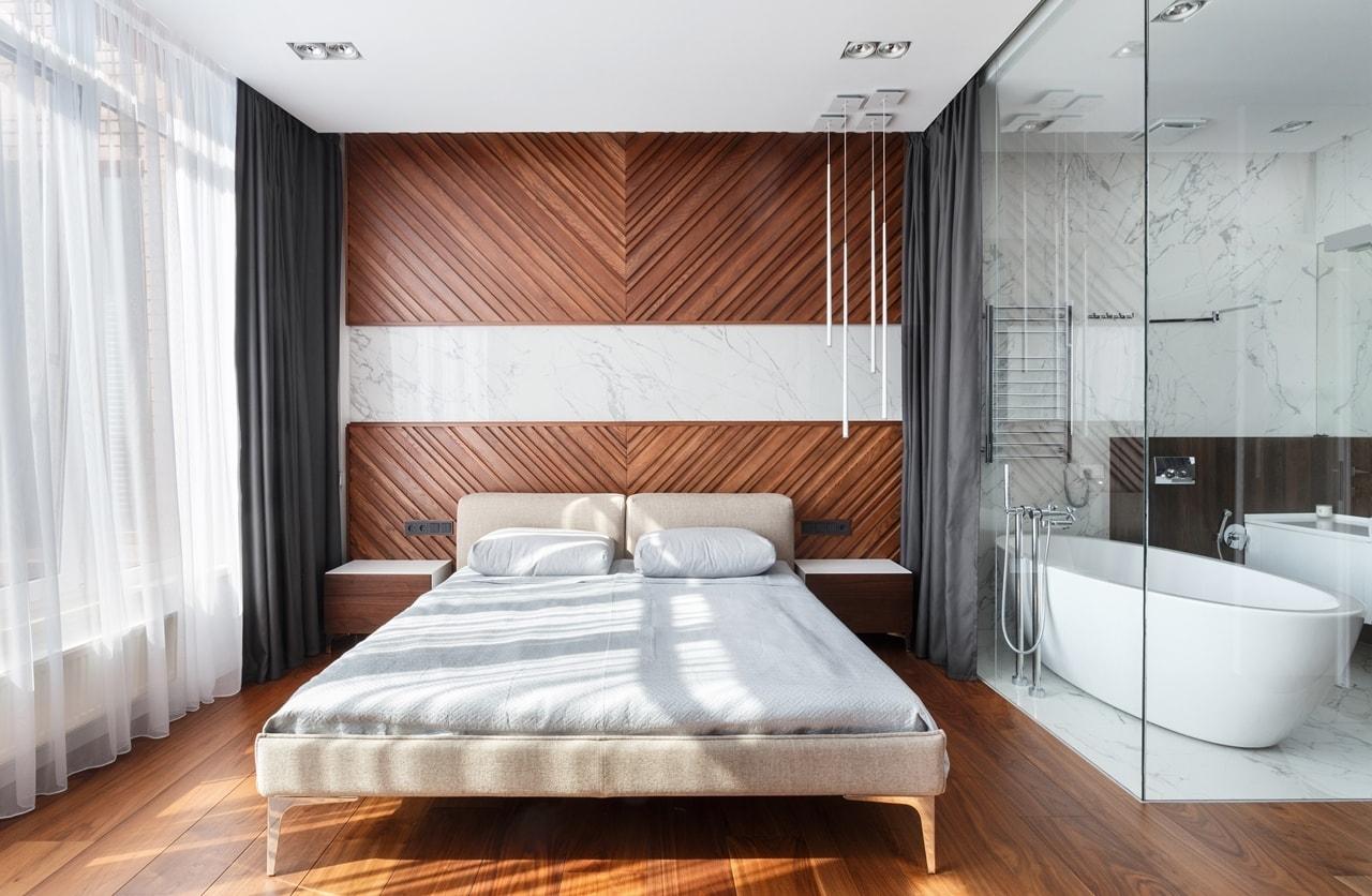 What Is An En Suite Bathroom Bedroom En Suite Definition Architecture Beast