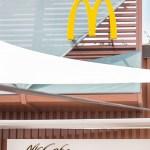 Mc Donald's - EXPO