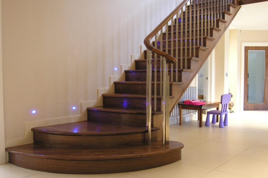Vastu Guidelines For Staircases