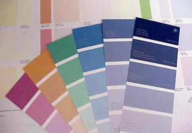 Asian Paints Apex Ultima Shade Card