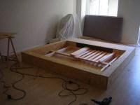 Woodwork Japanese Platform Bed Diy PDF Plans