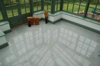 Granite Flooring | An Architect Explains | Architecture Ideas
