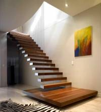 Cantilever Stairs | An Architect Explains | Architecture Ideas