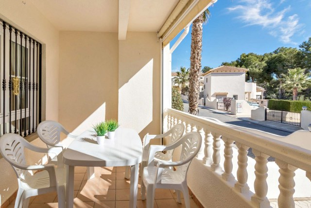 Beautifil Mediterranean Style Town House Real Estae