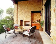 Mediterranean Terrace Designs That Are Perfect For The Summer