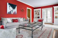 2017 Color Trends and Inspiration for Interior Design