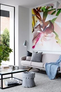 Home Ideas For Living Room Neutral Grey Living Rooms