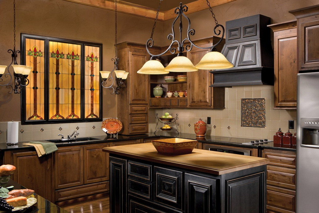 Best Kitchen Lighting Fixtures Ideas ArchitectureIn - Most popular kitchen lighting fixtures